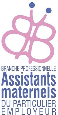 logo branche professionnelle assistants maternels institut iperia fepem formation continue