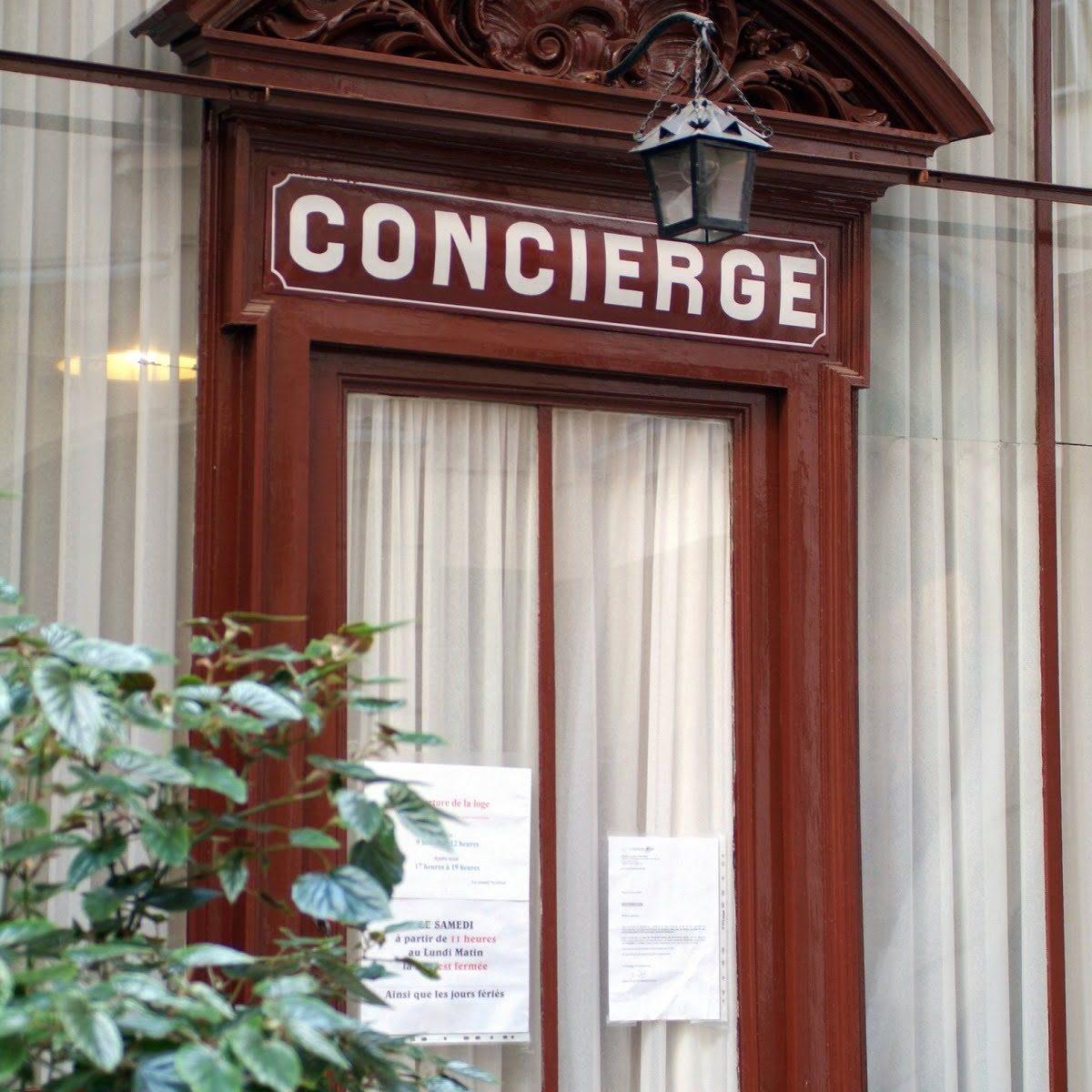 Formation cap gardien d 39 immeubles 1901 formation - Formation de concierge d immeuble ...
