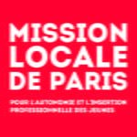 Logo Mission locale de Paris