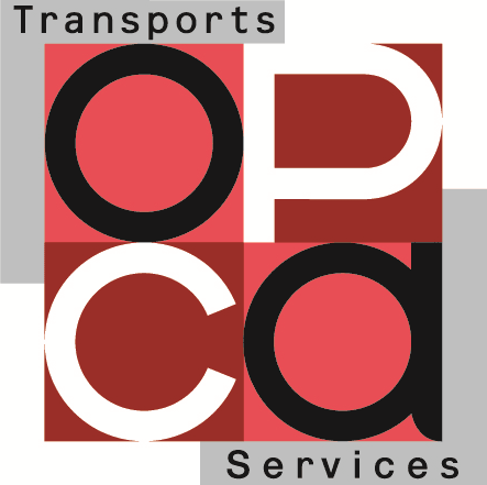 Logo OPCA Transports et services