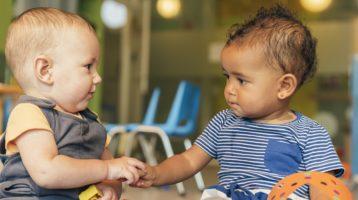 CAP AEPE - Accompagnant Éducatif Petite Enfance : le nouveau CAP Petite Enfance