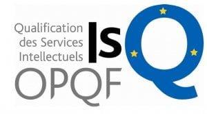 Agrément qualité 1901 Formation ISQ OPQF