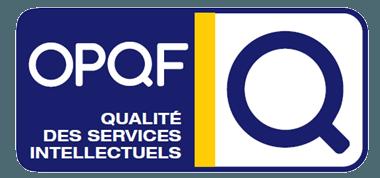 certification agrément qualité opqf 1901 formation